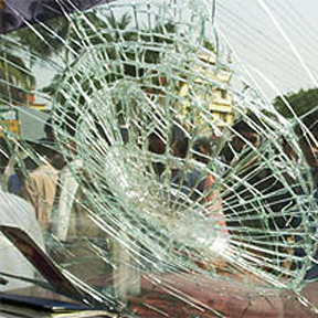 Philadelphia Car Accident Lawyers - vehicle damage image
